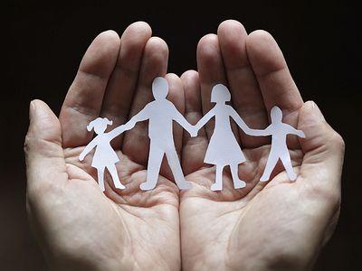 Элементы диагностики и коррекции семейных отношений