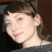 Елена Ишханова