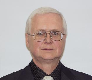 Евгений Николаевич Проценко
