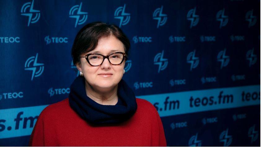Инина Наталия Владимировна