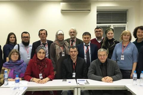 Христианская и исламская психология