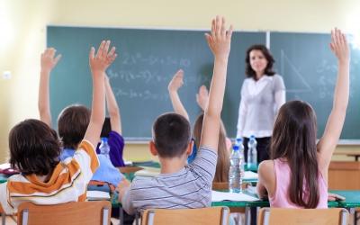 Миссия учителя в современном мире: сознание настоящего в зоне ближайшего развития