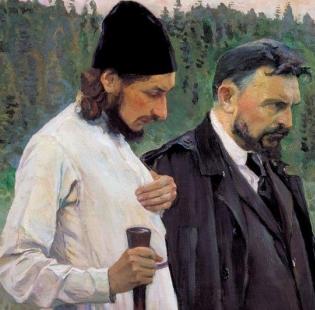ичность, жизнь и творчество священника Павла Флоренского